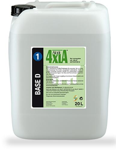 Alcide 4XLA® Base D