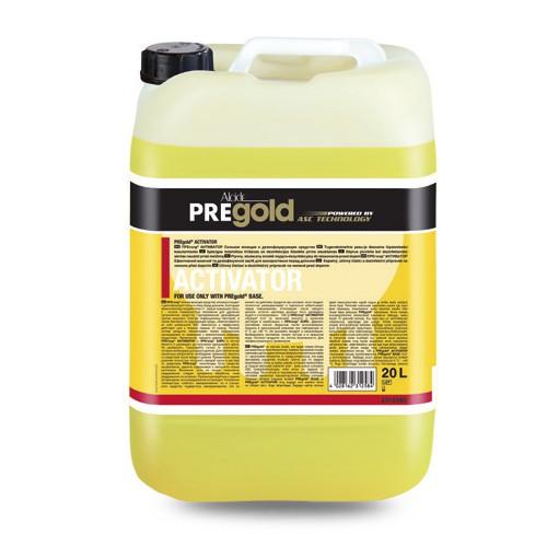 Alcide PREgold® Activator