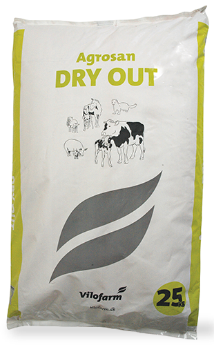Agrosan Dry Out®
