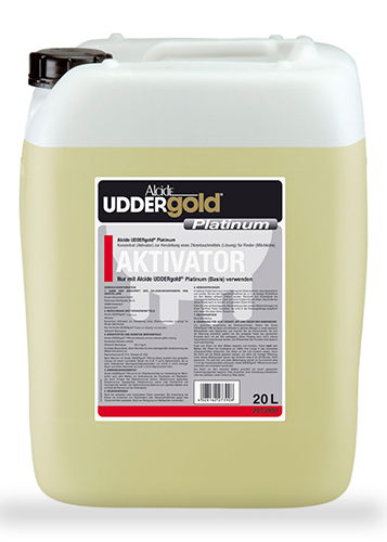 Alcide UDDERgold® Platinum Activator