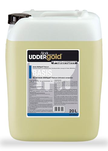 Alcide UDDERgold® Platinum Base