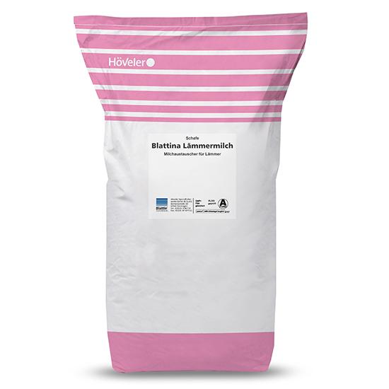 Blattina® Lämmermilch