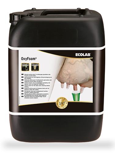 Oxy Foam®
