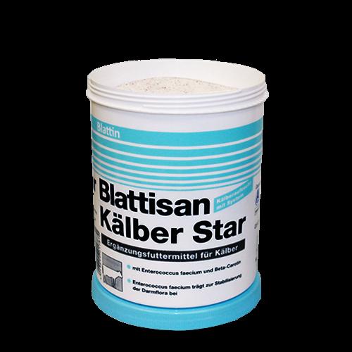 Blattisan® Kälber Star