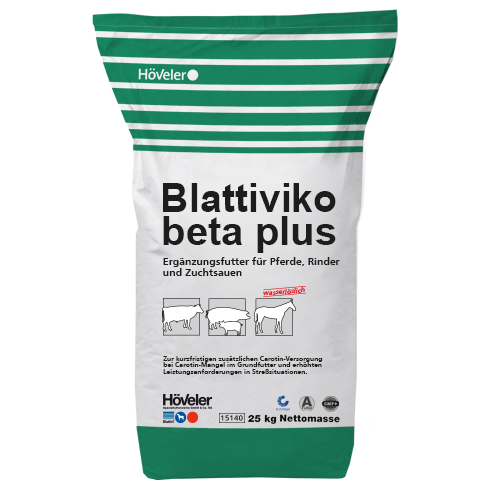 Blattiviko® beta plus 10 kg