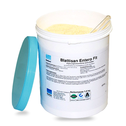 Blattisan® Entero Fit 1 kg