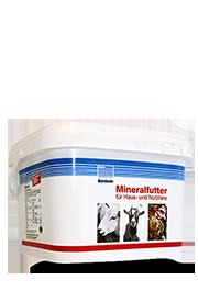 PdM Blattimin® Mineralfutter für Haus- und Nutztiere