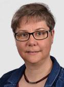 Ansprechpartner Ulrike Schmoll
