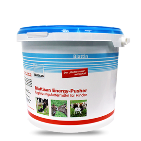 Blattisan® Energy Pusher